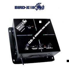 6201 Quad Blaster QB-4 Kuş Kovucu